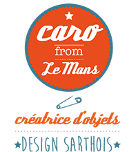 Logo de Caro-From-Le-Mans