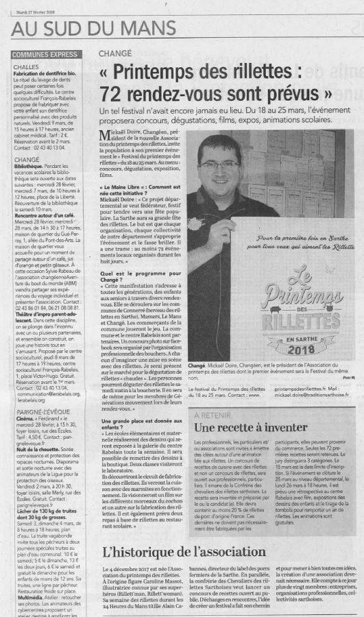 Article_LeMaineLibre_Fevrier2018