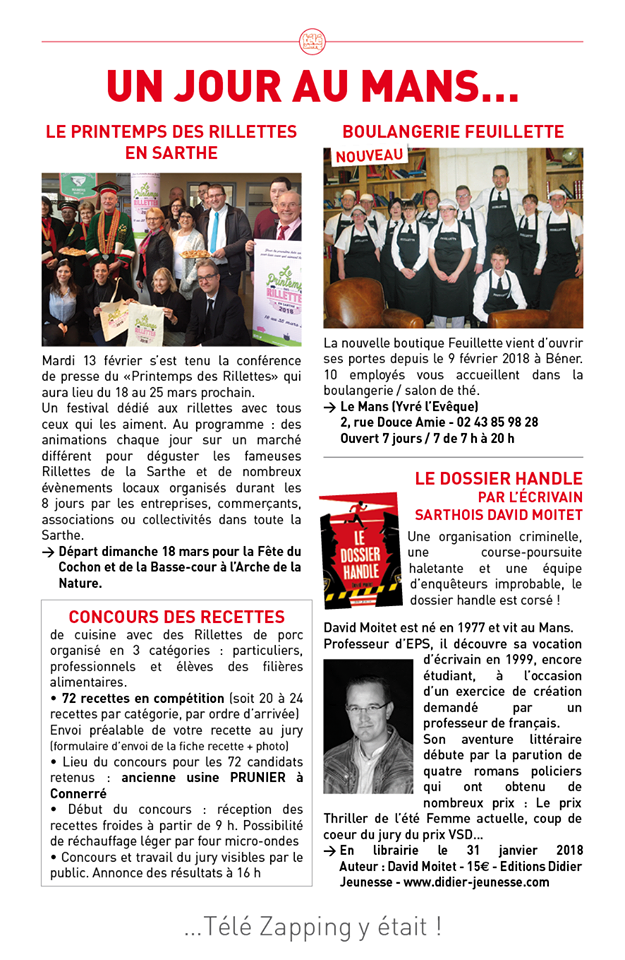 Article_TeleZapping_Fevrier2018