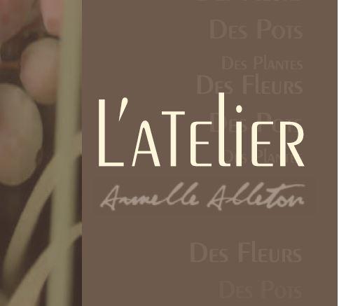 Atelier Bocaux fleuris et Apéro rillettes!