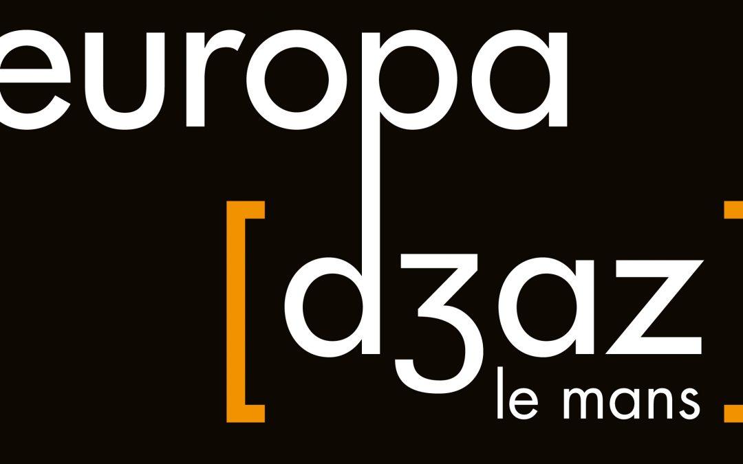 32e Régional Tour de l'Europajazz et dégustation de rillettes !