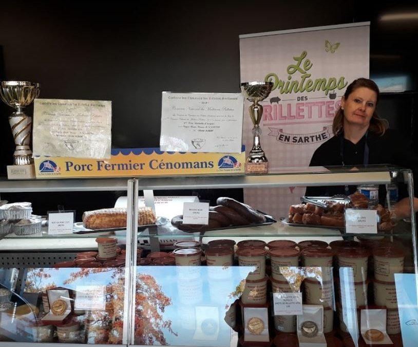 PROMOTION RILLETTES à Sablé sur Sarthe