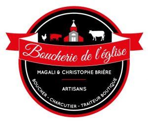 Boucherie de l'Eglise - 72650 La Chapelle St Aubin