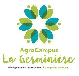 Agro campus du Lycée La Germinière à Rouillon, Sarthe