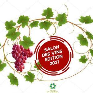 Salon des Vins 2021 Lycée Agricole La Germinière